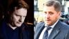 Fiul unui fost preşedinte moldovean şi ginerele unui fost preşedinte român ÎNCEARCĂ să nu ajungă după gratii