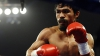 Manny Pacquiao a devenit cel mai în vârstă pugilist care câştigă titlul la categoria semimijlocie