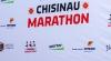 Interes maxim pentru Maratonul Internaţional de la Chişinău
