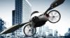 Maşina zburătoare va intra pe piaţa auto în doar câţiva ani. Cum arată primul model (FOTO)