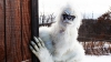"""""""Ce naiba este asta?"""" Yeti, omul zăpezilor, suprins în munții Pirinei (VIDEO)"""