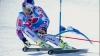 Francezul Alexis Pinturault a câștigat proba de slalom uriaș din cadrul etapei Cupei Mondiale la schi alpin