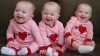 Tot mai multe moldovence nasc tripleți. Medicii explică fenomenul care a luat amploare în ultimii ani