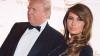 Donald Trump, cel mai mare adversar al imigranţilor, s-a căsătorit cu o femeie venită din altă ţară