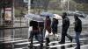 METEO 11 februarie 2016. Ploi la ordinea zilei: Nu uitaţi de umbrele!
