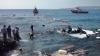 Patru imigranți, salvați de la înec din Canalul Mânecii. Încotro se îndreptau turiștii clandestini
