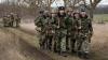 """Soldaţii din regiunea transnistreană """"își arată mușchii"""". Au participat la noi exerciții militare"""