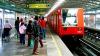 """Eveniment ciudat în Mexic! Mai multe persoane au călătorit cu metroul """"FĂRĂ PANTALONI"""""""