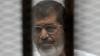 Fostului preşedinte egiptean Mohamed Mursi i s-a anulat condamnarea la moarte
