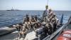 Rusia va fi descurajată! NATO își sporește prezența militară pe flancul estic