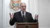 Discuţii şi întrevederi. RETROSPECTIVA vizitei preşedintelui Nicolae Timofti la Bucureşti