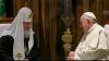 """Presa internaţională, despre întâlnirea dintre Papă şi Patriarh: """"Cei doi lideri pledează pentru pace"""""""
