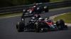 O adevărată bijuterie! McLaren-Honda și-a prezentat monopostul pentru noul sezon Formula 1 (VIDEO)