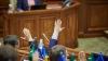 PROIECT DE LEGE: Deputaţii vor trebui să modifice Constituţia ca să fie arestaţi fără acordul lor