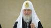 Patriarhul Kiril, după întrevderea cu Papa Francisc: Nu trebuie să aibă loc un război major