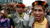 Parteneriatul transpacific a generat proteste VIOLENTE în Peru. Zeci de tineri au fost arestați
