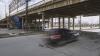O Dacia Logan atrage toate privirile în traficul din Chişinău! Ce o face atât de specială (FOTO)