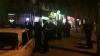 ATAC TÂLHĂRESC! Polițiștii dau detalii despre indivizii care au spart magazinul de bijuterii