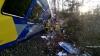 ACCIDENT FEROVIAR GRAV: 150 de răniţi, iar numărul morţilor creşte