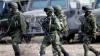 NOAPTE ZBUCIUMATĂ în estul Ucrainei: Rebelii au încălcat de circa 60 de ori armistiţiul semnat la Minsk