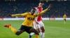 Meci dramatic în campionatul Olandei! Ajax Amsterdam a remizat în deplasare cu Roda