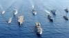 Pentru a descuraja Rusia. Marea Britanie trimite nave militare în estul Balticii