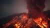 ALERTĂ! Unul dintre cei mai activi vulcani din Japonia a erupt (VIDEO SPECTACULOS)