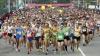 Maraton inedit în Detroit. Au renunţat la haine pentru un scop caritabil