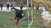 Fotbal la Sărata Galbenă, Hânceşti. Sătenii nu se despart de o veche tradiţie