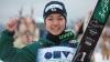 Japoneza Sara Takanashi domină Cupa Mondială la sărituri cu schiurile