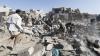 RAID aerian în Yemen: Aproape 40 de oameni au fost ucişi