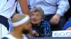 CEA MAI TARE MOTIVAŢIE! Solicitarea unei bătrâne la un meci din NBA în ziua în care a împlinit 102 ani