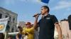 PRECIZAREA MAI privind interdicţia lui George Simion de a intra pe teritoriul Moldovei