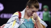 Simona Halep, UMILITĂ în optimile de finală ale turneului WTA de la Dubai de  Ana Ivanovic