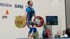 BASCHETUL, noua pasiune a campionului european la haltere, Oleg Sîrghi