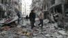 MOBILIZAREA CELOR MARI: Germania, Marea Britanie şi SUA vor oferi ajutor cetăţenilor Siriei