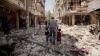 Prima zi fără lupte în Siria. Obama: Violențele din partea Statului Islamic nu se vor termina imediat