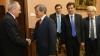 Nicolae Timofti a discutat cu Dacian Cioloș: România va continua să fie un avocat al Moldovei la UE