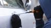 Chișinăul, CEL MAI ATRACTIV ORAȘ pentru hoţii de automobile. Poliția a demarat o campanie de informare