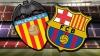 Barcelona s-a calificat în finala Cupei Spaniei pentru al treilea an consecutiv
