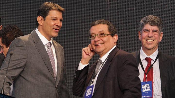 Scandal în Brazilia. Şeful de campanie al preşedintei Dilma Rousseff s-a predat poliţiei