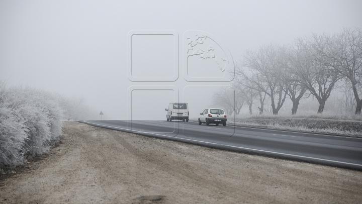 Microbuz suspect pe traseul Edineț-Bălți. Ce au găsit vameșii în vehiculul supraîncărcat (FOTO)