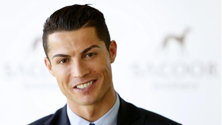Cristiano Ronaldo face bani cu ciocanul! Cât a câștigat sportivul pentru ultimul său spot publicitar