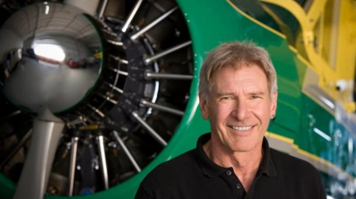 """Harrison Ford i-a dat în judecată pe producătorii """"Star Wars"""""""