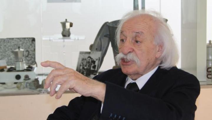 NO COMMENT! ULTIMA DORINȚĂ a fondatorului ibricului Bialetti (FOTO)