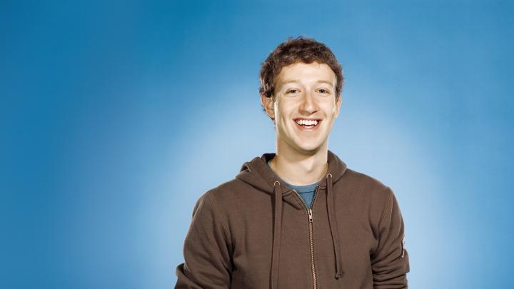 Virală pe Internet. Postarea lui Mark Zuckerberg a atras mii de comentarii (FOTO)