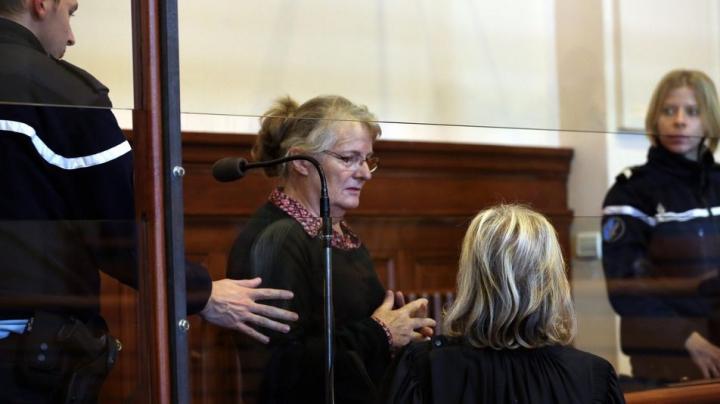 Hollande a grațiat o femeie condamnată la închisoare pentru uciderea soţului abuziv