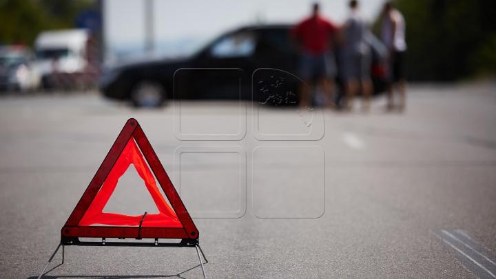 TRAGEDIE în România! Cinci persoane, spulberate într-o stație. MOMENTUL ACCIDENTULUI CUMPLIT