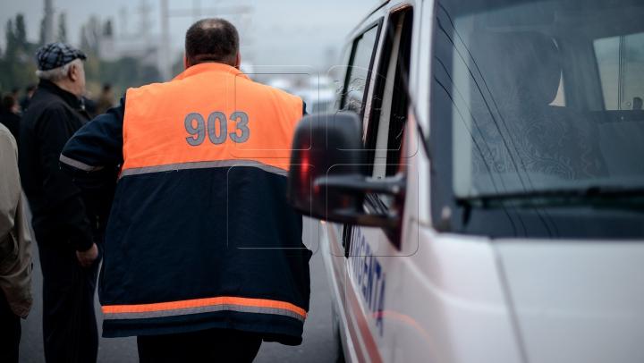TRAGEDIE în raionul Soroca. O femeie a murit din cauza imprudenţei unui consătean