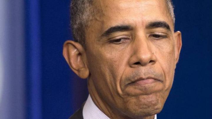 Probleme la Casa Albă. Lucrul care îl nemulțumește pe Barack Obama și le irită pe fetele acestuia